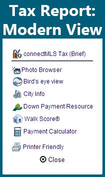 Default Client Tax Report 4